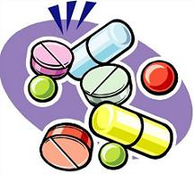 Medicine tablet clipart image free download 76+ Pill Clipart | ClipartLook image free download