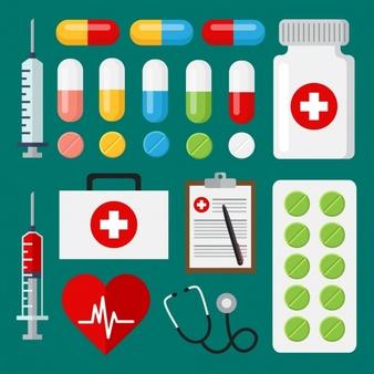 Medicine vector clipart banner library library Medicine Vectors, Photos and PSD files | Free Download banner library library