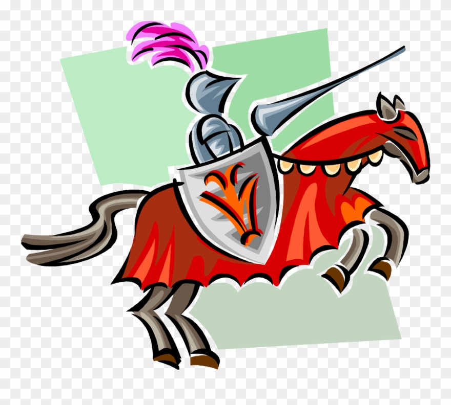 Medieval times clipart picture library stock Contact Smm - Medieval Times Cartoon Clipart (#802315) - PinClipart picture library stock