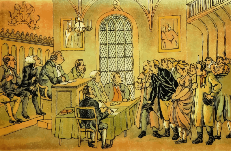 Medievaljudge clipart image royalty free library Painting Cartoon clipart - Judge, Art, History, transparent ... image royalty free library
