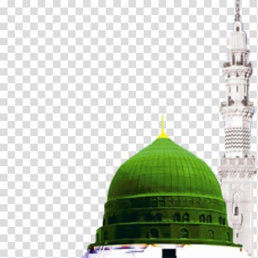 Medina clipart svg freeuse library Green dome illustration, Medina Umrah Kaaba Islam, Islam ... svg freeuse library