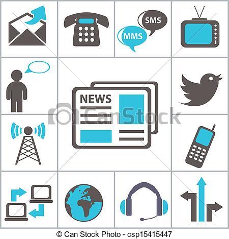 Medios de comunicacion clipart royalty free library medios de comunicacion royalty free library