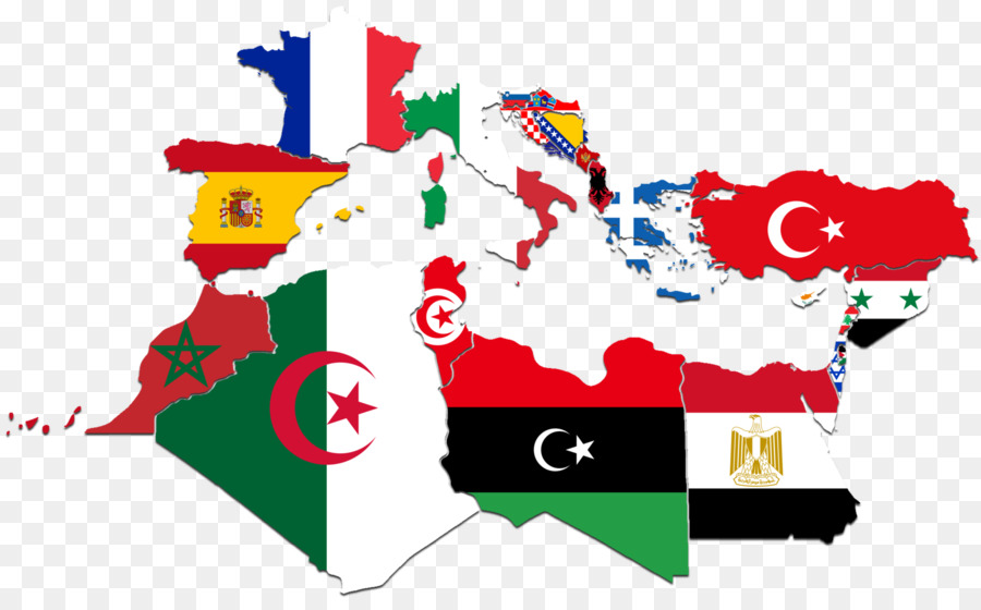 Mediterranean sea clipart library World Map clipart - Map, Flag, Product, transparent clip art library