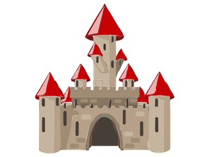 Medival clipart png transparent download 674 medieval castle clipart free | Public domain vectors png transparent download