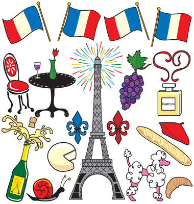 Medley clipart clip freeuse library France Medley | Clipart Panda - Free Clipart Images clip freeuse library