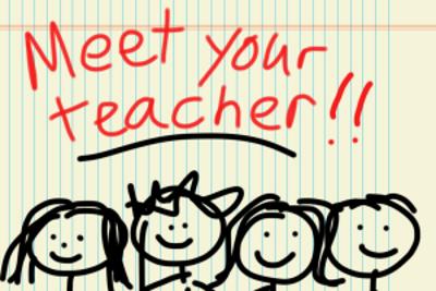 Meet your teacher clipart image stock Loreto Convent School Gibraltar | Meet your teacher ... image stock