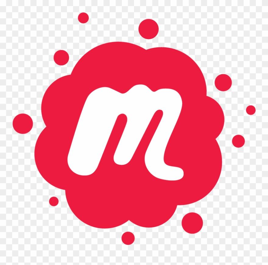 Meetup logo clipart jpg freeuse Meetup - Meetup Logo Png Clipart (#1433994) - PinClipart jpg freeuse