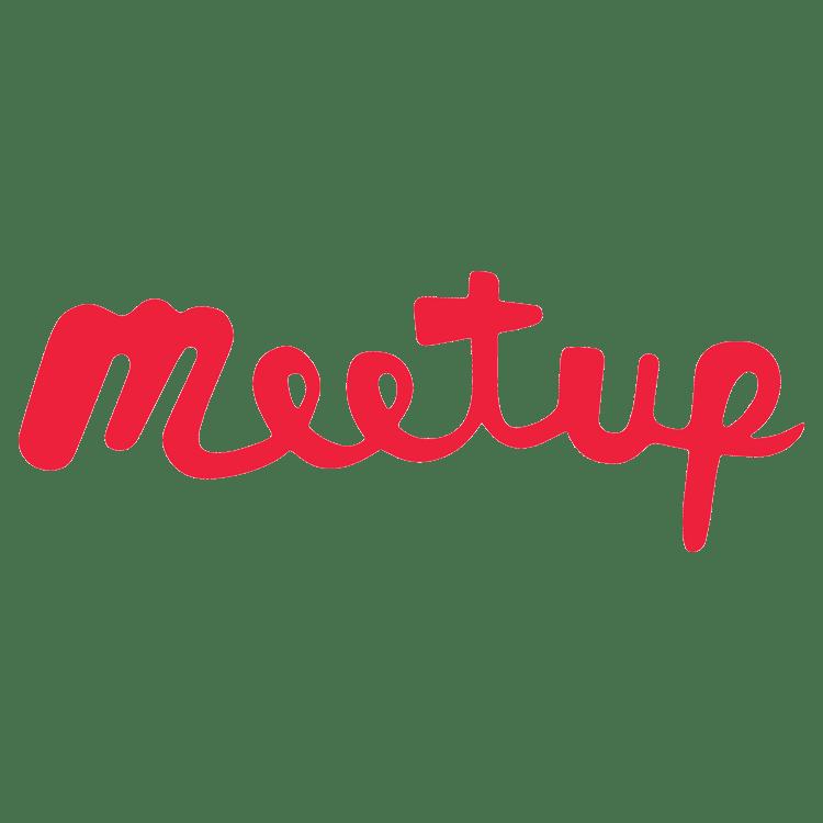 Meetup logo clipart clip art library download Meetup Logo New transparent PNG - StickPNG clip art library download