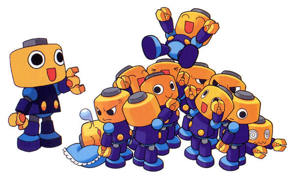 Mega man legends clipart image royalty free stock Mega Man Legends 3 Fans Looking to Create Canceled Sequel ... image royalty free stock