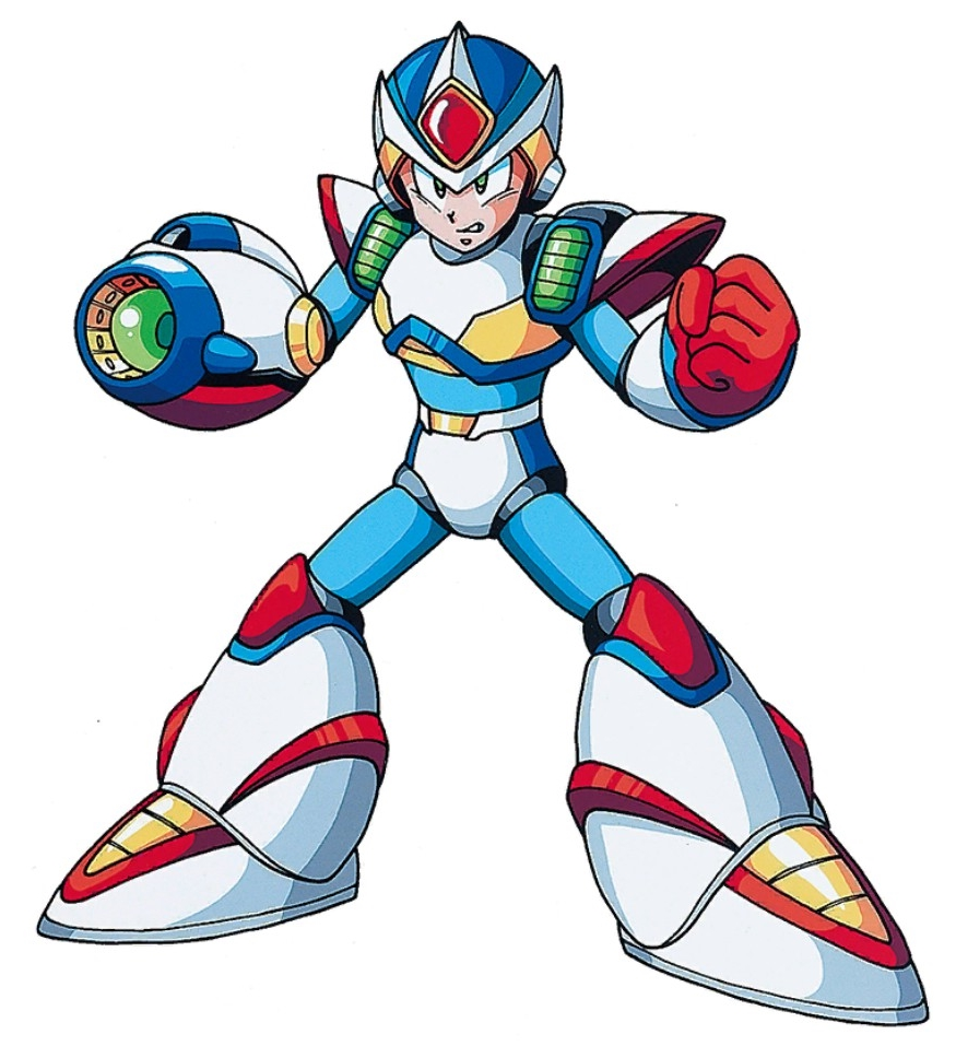 Mega man x2 clipart png free download Second Armor   MMKB   FANDOM powered by Wikia png free download