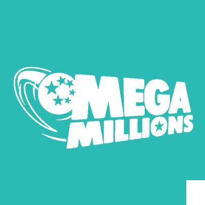 Mega millions logo clipart jpg black and white Mega Millions - The Best Online Lottery Providers jpg black and white
