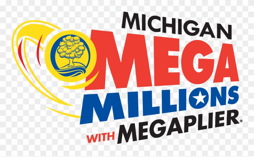 Mega millions logo clipart png free Two Michigan Lottery Players Win Big Playing Mega Millions ... png free