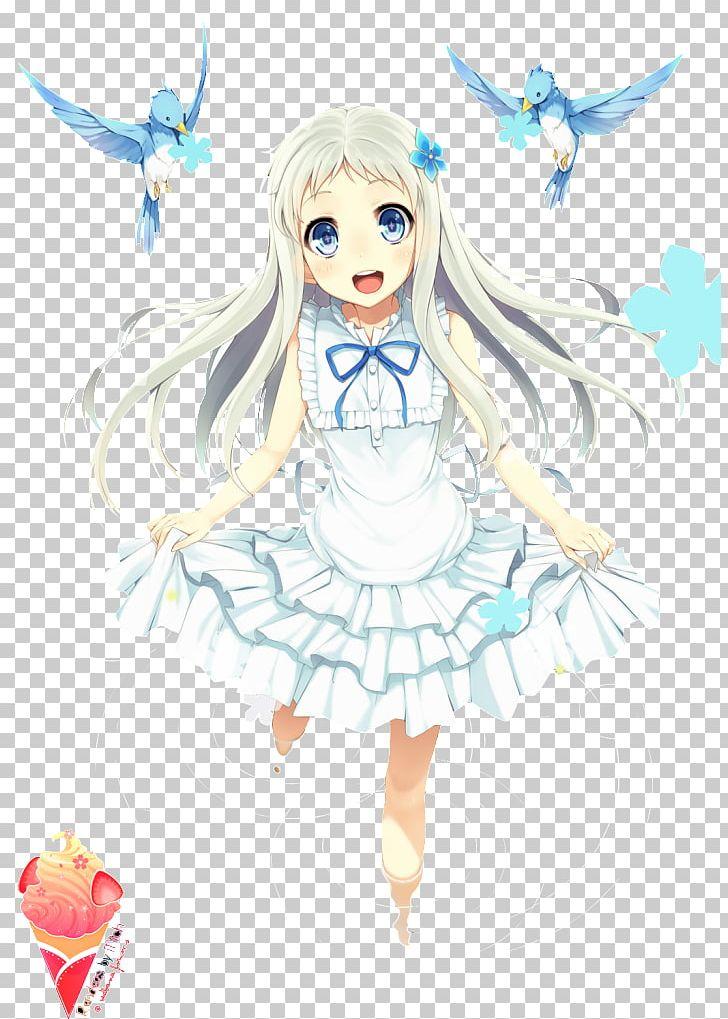 Meiko honma clipart clipart royalty free library Naruko Anjou Menma Meiko Honma Art Anime PNG, Clipart, Angel ... clipart royalty free library