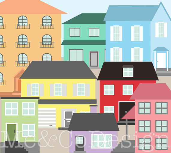 Mein haus clipart vector library library Mein haus clipart - ClipartFox vector library library