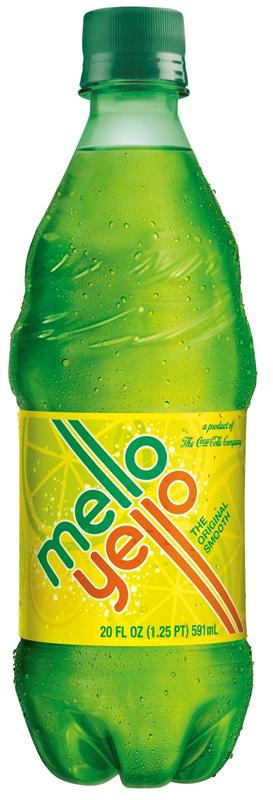 Mello yello clipart vector royalty free download Coca-Cola\'s Mello Yello Returns to Its Roots – POPSOP vector royalty free download