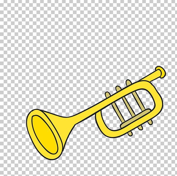 Mellophone clipart clip art free Mellophone Trumpet Loudspeaker PNG, Clipart, Adobe Illustrator ... clip art free
