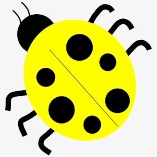 Melonheadz bug spray clipart transparent Free Bugs Clipart Cliparts, Silhouettes, Cartoons Free ... transparent