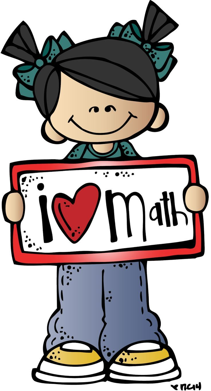 Melonheadz math clipart picture free Mothers\' early support boosts children\'s later math achievement ... picture free