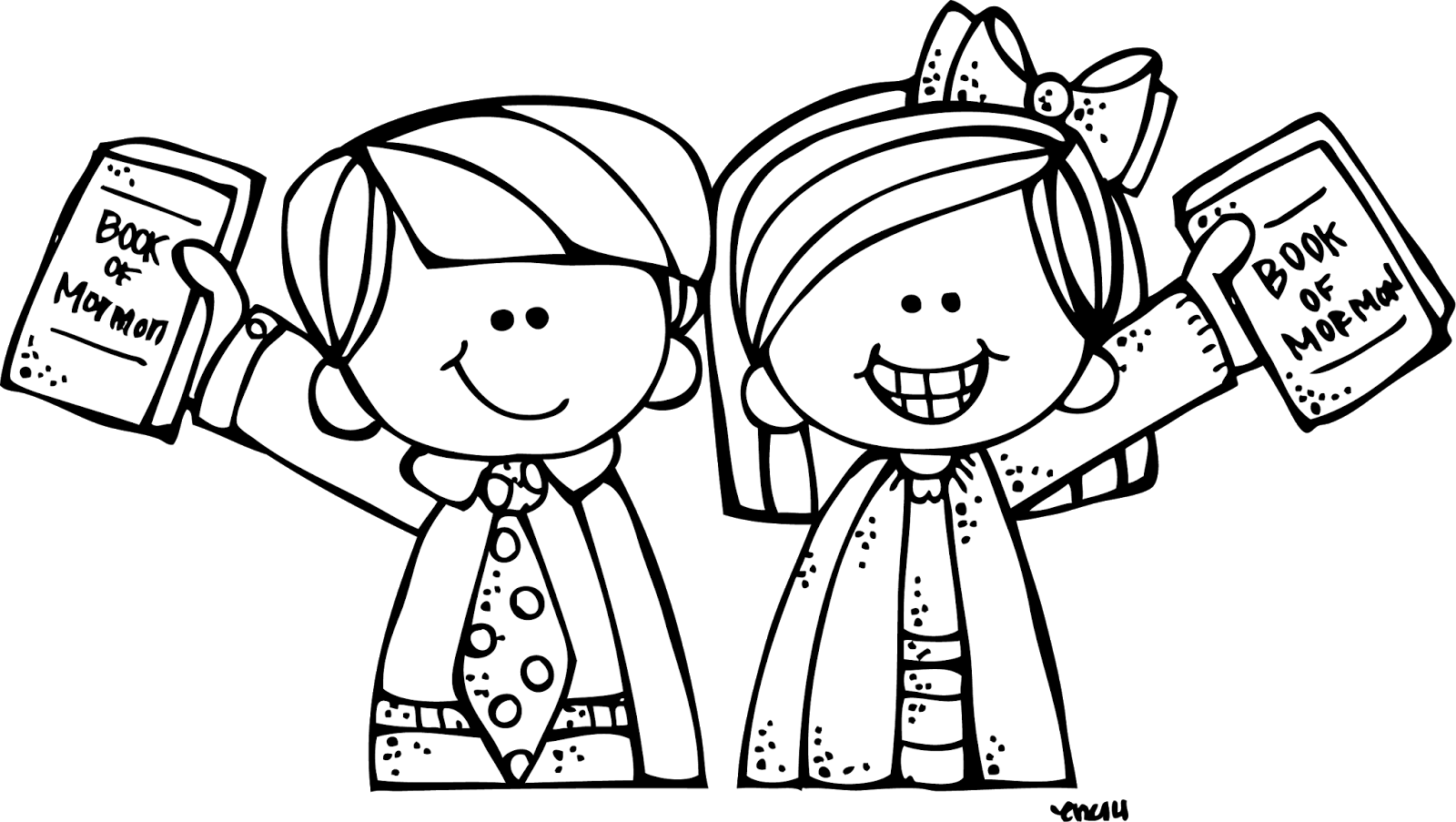 Melonheadz school clipart black and white png free library Melonheadz LDS illustrating: Conference inspirations!!!! Oct 2014 ... png free library