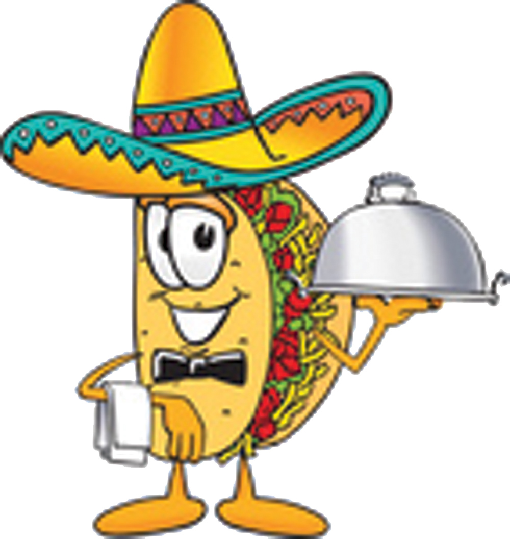 Melonheadz taco clipart freeuse stock Tuesday Clipart | Free download best Tuesday Clipart on ClipArtMag.com freeuse stock