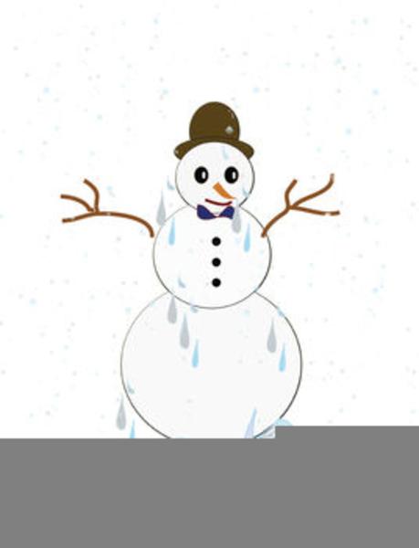 Melted snowman clipart clip art Clipart Melting Snowman | Free Images at Clker.com - vector clip art ... clip art