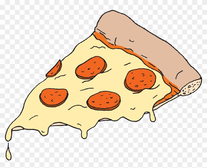 Melting pizza clipart stock Melting Pizza Slice, HD Png Download - 1200x1200(#1598834) - PngFind stock