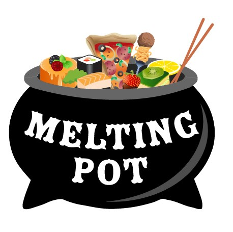 Melting pot clipart jpg royalty free stock Melting Pot logo » Clipart Portal jpg royalty free stock