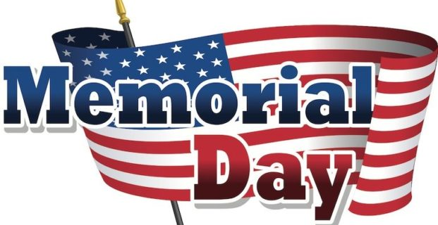 Memorial day 2017 clipart for famlies graphic library stock Memorial Day – All Centers CLOSED   Lake-Geauga United Head Start, Inc. graphic library stock