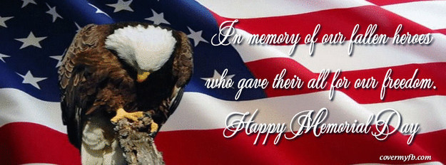 Memorial day clipart facebook cover picture royalty free library 78+ images about Memorial Day on Pinterest | Timeline covers ... picture royalty free library