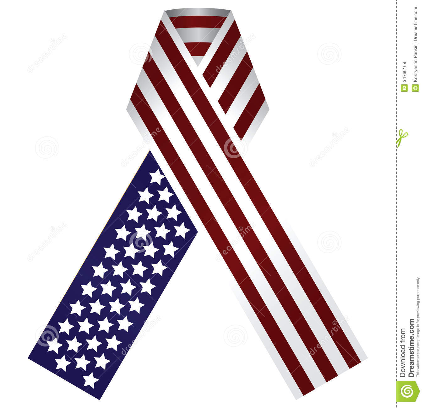 Memorial day ribbon clipart banner royalty free stock Memorial day ribbon clipart - ClipartFest banner royalty free stock