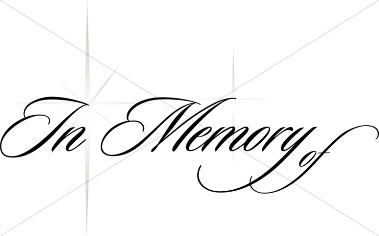 Religious clipart for funerals image freeuse library Church Memorial Clipart, Memorial Service Clip Art - Sharefaith image freeuse library