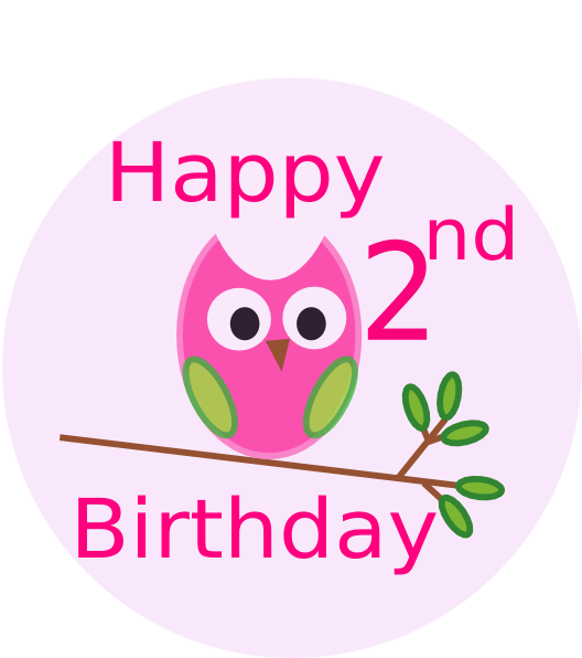 Memory book clipart jpg royalty free library Birthday cake Happy Birthday: Babys First Birthday Memory Book ... jpg royalty free library