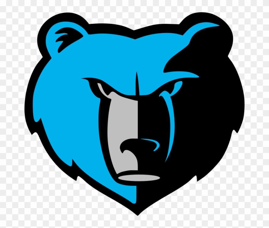Memphis grizzlies clipart