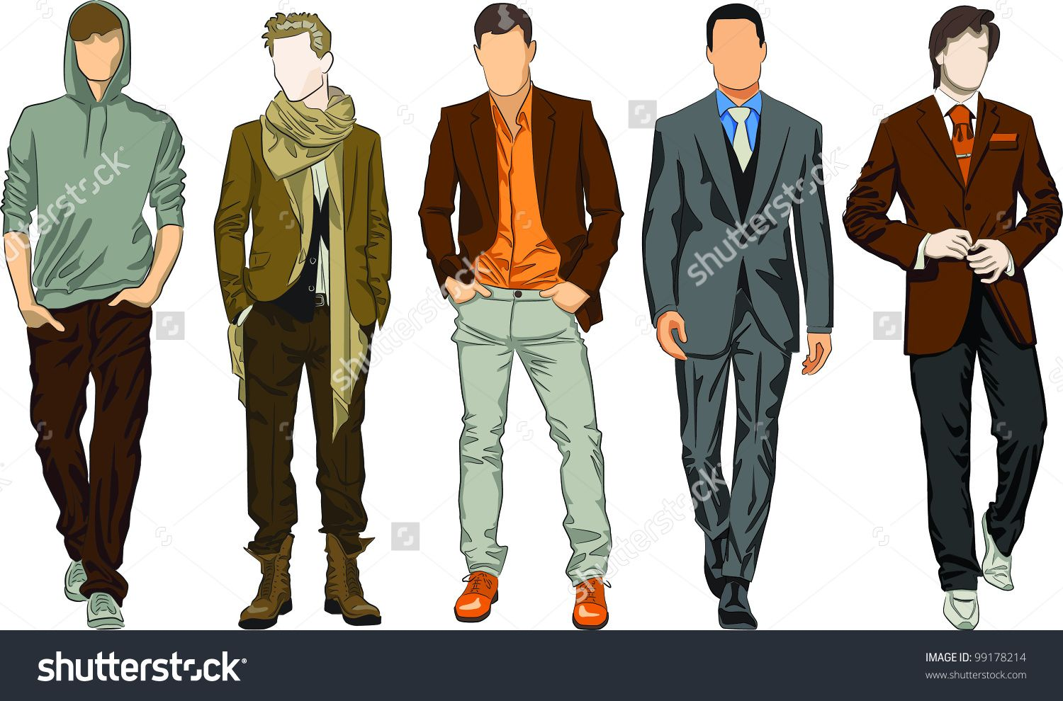 Menswear clipart transparent men\'s clothing descriptions clipart - Google Search | ESL Topics ... transparent