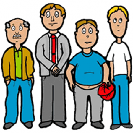 Men s group clipart picture free stock Men\'s Fellowship – Trinity Evangelical Church picture free stock