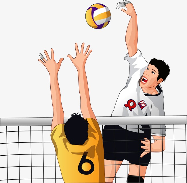Men s volleyball clipart picture stock Volleyball, Volleyball Clipart, Men\'s Vo #67260 - PNG Images - PNGio picture stock