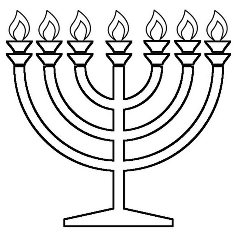 Menorah images clipart picture royalty free menorah clipart - Google Search | Hannuka | Menorah ... picture royalty free