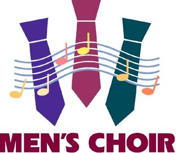 Men s choir clipart svg black and white Free Men\'s Chorus Cliparts, Download Free Clip Art, Free ... svg black and white