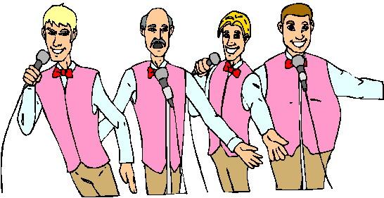 Men s choir clipart jpg free Free Men\'s Chorus Cliparts, Download Free Clip Art, Free ... jpg free