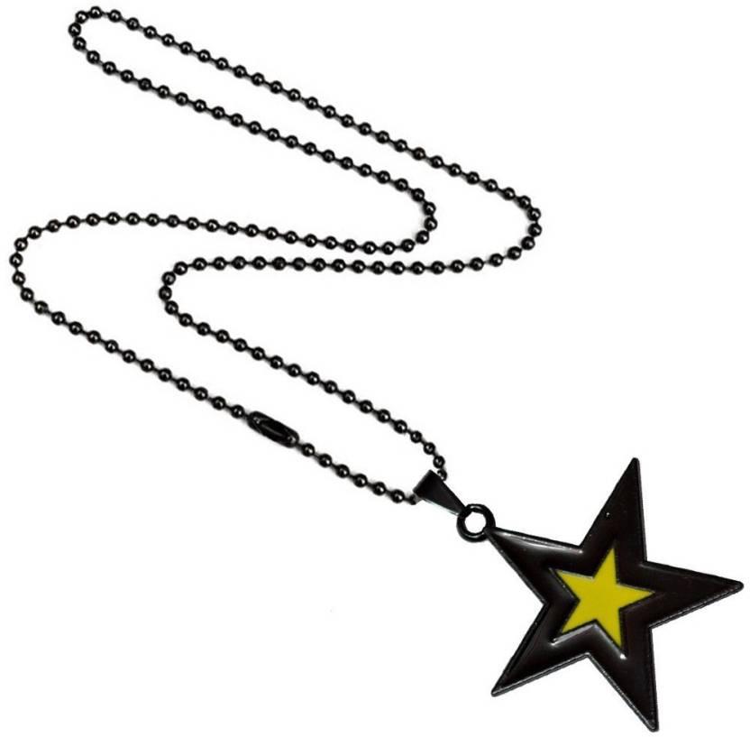 Mens locket clipart clip freeuse Men Style Best Star Alloy Pendant clip freeuse