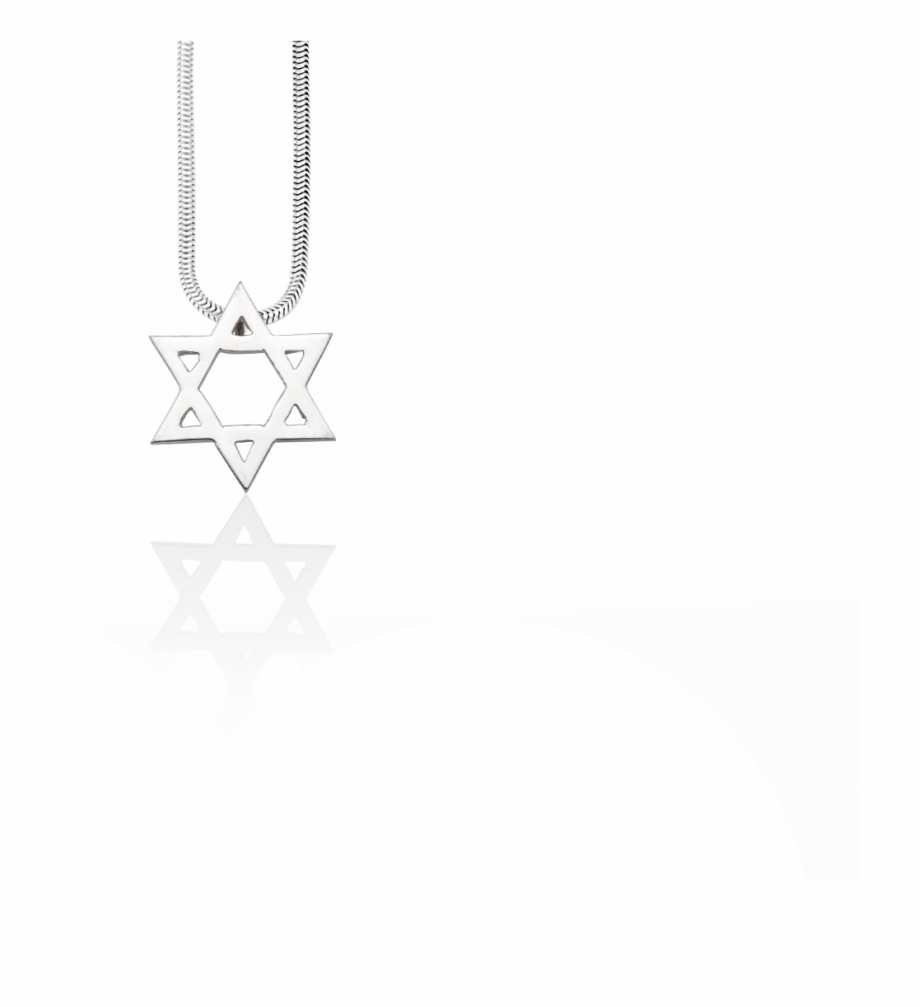 Mens locket clipart picture black and white download Star Of David Necklace Mens - Locket Free PNG Images & Clipart ... picture black and white download