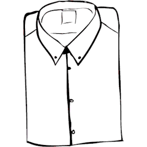 Mens shirt clipart clip library library Shirt - Men\'\'s 1 clipart, cliparts of Shirt - Men\'\'s 1 free download ... clip library library