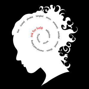 Mental health clipart free clip art black and white library Free Mental Health Cliparts, Download Free Clip Art, Free Clip Art ... clip art black and white library