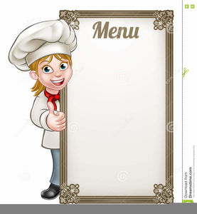 Menu images clipart svg free stock Restaurant Menu Clipart | Free Images at Clker.com - vector clip art ... svg free stock