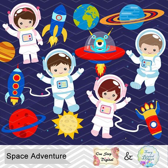 Mercado pago clipart library Digital Astronaut Clipart, Boy Astronaut Clip Art, Girl Astronaut ... library