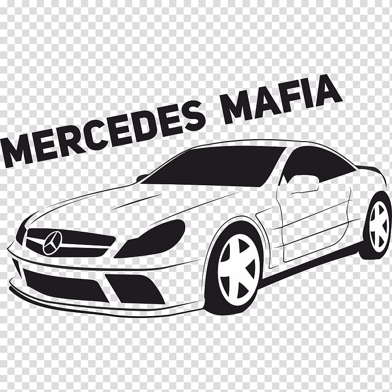 Mercedes maybach clipart clip art library Mercedes-Benz BMW Car Luxury vehicle Drawing, mercedes benz ... clip art library