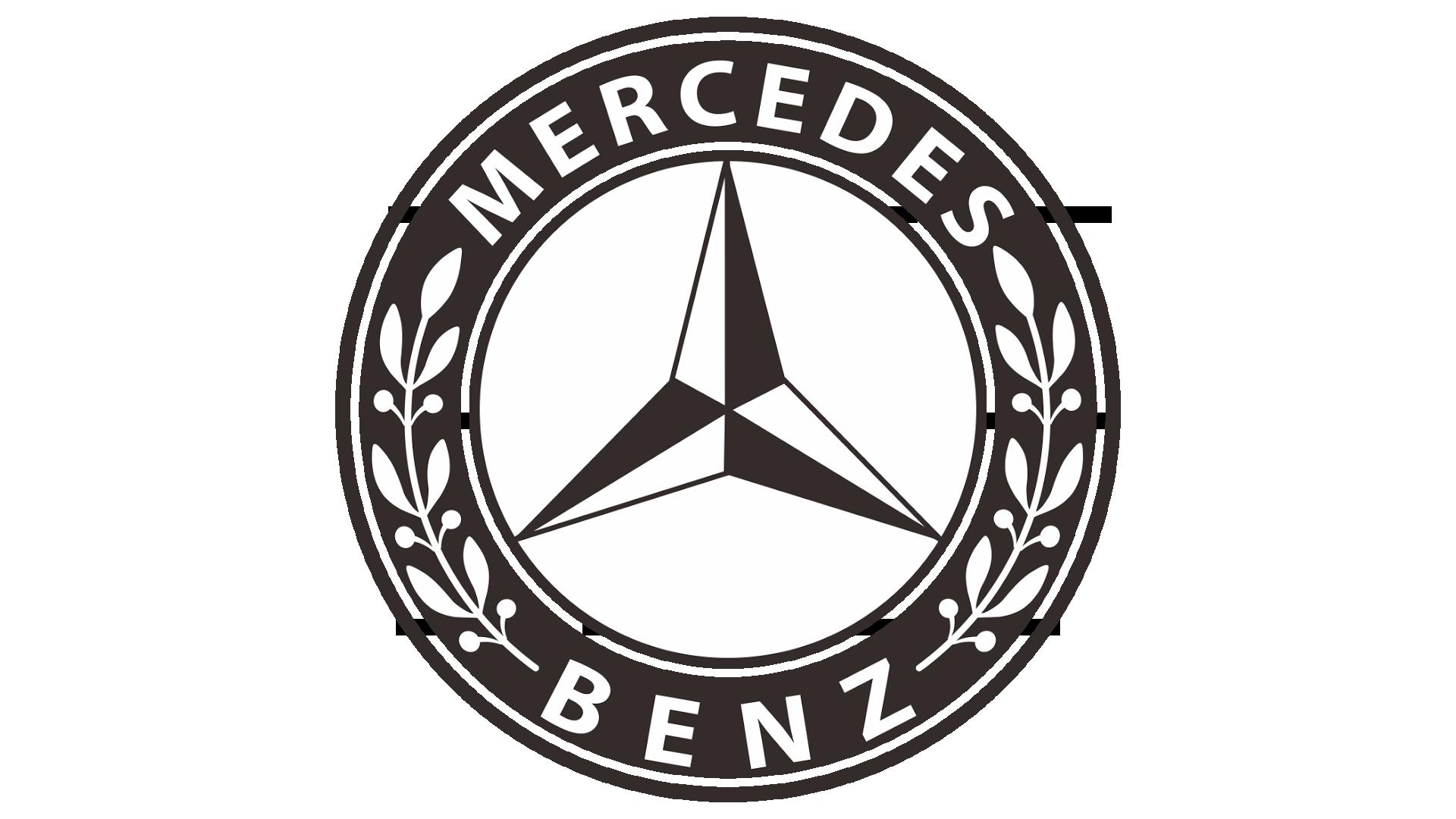Mercedes me logo clipart transparent Mercedes logos PNG images free download transparent