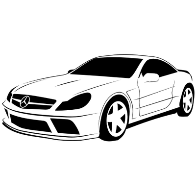 Mercedesbenz clipart graphic library stock 88+ Mercedes Benz Clipart | ClipartLook graphic library stock