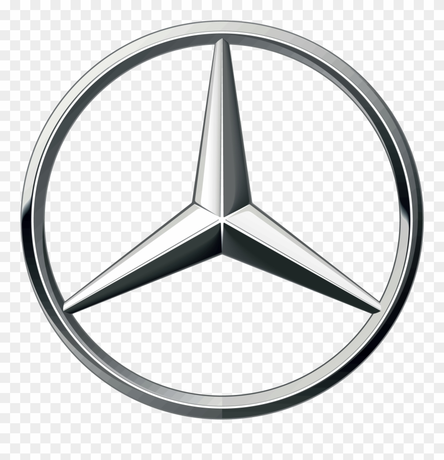 Mercedesbenz clipart vector royalty free Mercedes - Mercedes Benz Clipart (#4551271) - PinClipart vector royalty free
