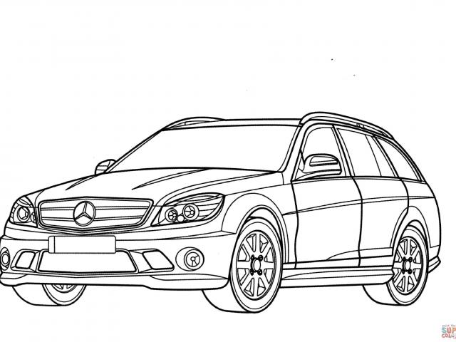 Mercedesbenz clipart svg free stock Free Mercedes Benz Clipart, Download Free Clip Art on Owips.com svg free stock